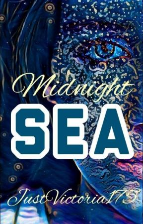 Midnight Sea: A Graphic Portfolio by JustVictoria175