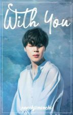 With You//Park Jimin by PeachJiminchi