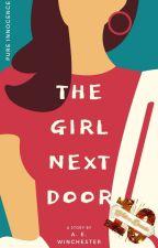 THE GIRL NEXT DOOR by salishe__era12374