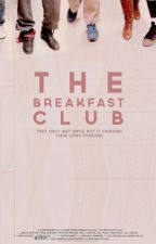 El Club de los Cinco(The Breakfast Club) by gxtwholock
