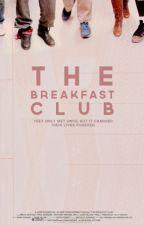 El Club de los Cinco(The Breakfast Club) by gxtwholock