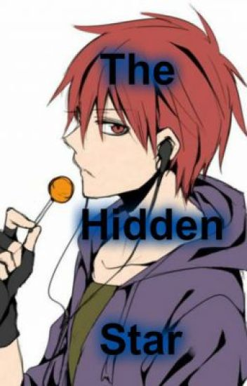 *Kuroko No Basket* The Hidden Star