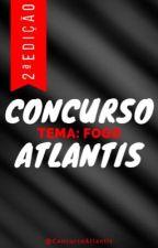 Concurso Atlantis - 2ª EDIÇÃO  by ConcursoAtlantis