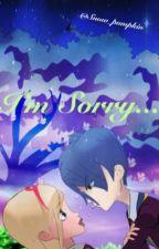 Regal Academy: I'm Sorry... by mythfanfic_627