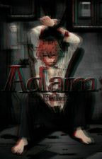 Adam: Living with my Abuser by BTSlyf3