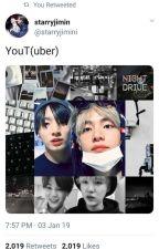 YouT(uber) 》 Taekook/Vkook by starryjimin