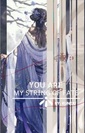You Are My String Of Fate by runexi