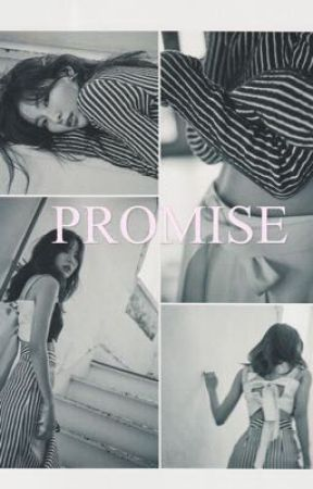 • the birthday promise • by blushing-youthh