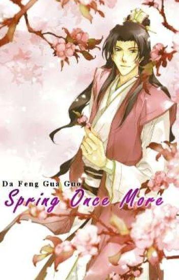 Spring once more ❝Pt-Br❞