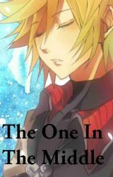 The One In The Middle. A Kingdom Hearts Birth By Sleep One-Shot: Ventus. by hellgirl1998