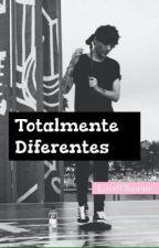 =TOTALMENTE DIFERENTES=LOUIS Y ___: =Terminada= by love93horan