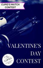 VALENTINE'S DAY CONTEST : CUPID'S MATCH by LEPalphreyman