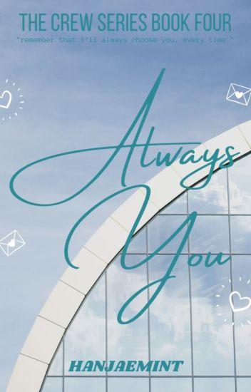 The Crew IV: Always You ➳ zheng ruibin ☑
