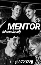 mentor 》 shawn mendes by 372372jj