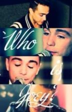 Who is Joey? (Anthem Lights Fanfiction) by hes94_lwt91