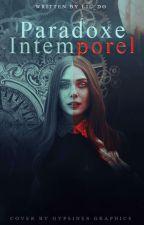 Paradoxe Intemporel by Lil_Do