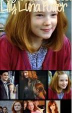 Lily Luna Potter by LittleMissWeasley