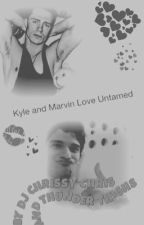 Kyle and Marvin Love Untamed by atomic__tangerine