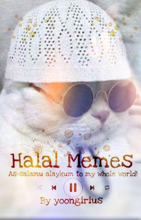 Halal Memes. by yoongirius