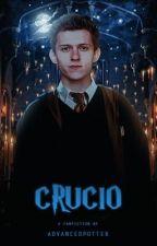CRUCIO ▸ H. POTTER  by Advancedpotter