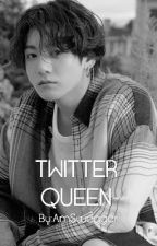 """TWITTER QUEEN """"J.JK""""  (ongoing) by AmSwagger"""