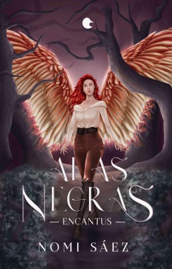 Alas Negras (Encantus libro 1)