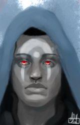 Warlock by Hdharris
