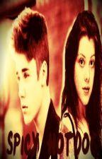 SPICY HOTDOG (Justin Bieber Love Story) by NadhiraRamadhani