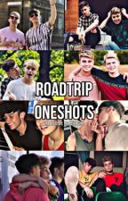 RoadTrip Oneshots by roadiexgirl
