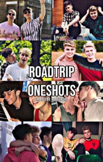 RoadTrip Oneshots