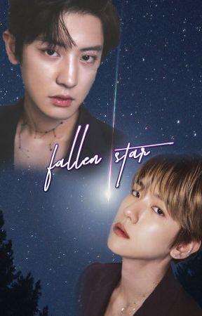Fallen Star {ChanBaek | BaekYeol} by Ryunick