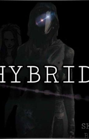 Hybrid by skylerFrey
