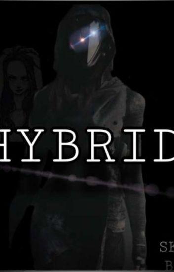 Hybrid (BOOK 1)