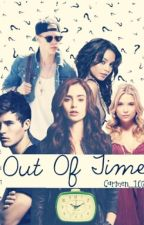 Out of time by Carmen_1012