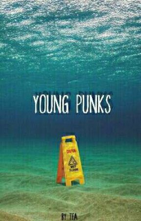 young punks • a roleplay by Witchy_Tea