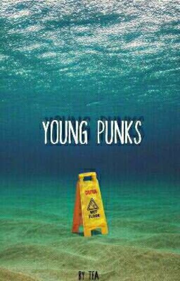 young punks • a roleplay