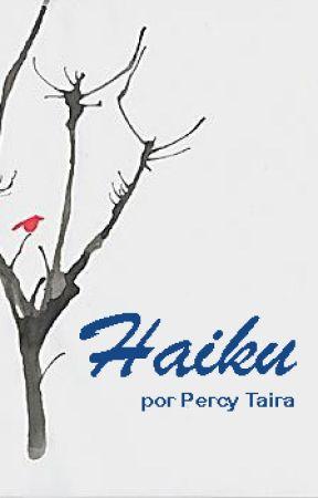 HAIKU EN ESPAÑOL by percytaira