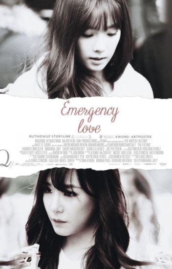 [LONGFIC][TRANS]Accidental L0ve-Emergency Love (Sequel) [END]