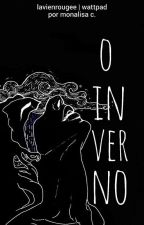o inverno  by lavienrougee