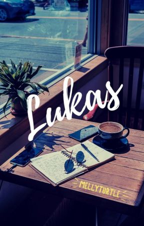 Lukas by Mellyturtle