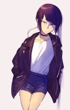 The Fallen Hero My hero academia Jirou x male reader by Masterofstories456