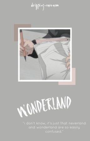 wonderland // r.l + s.b by dripping-sarcasm