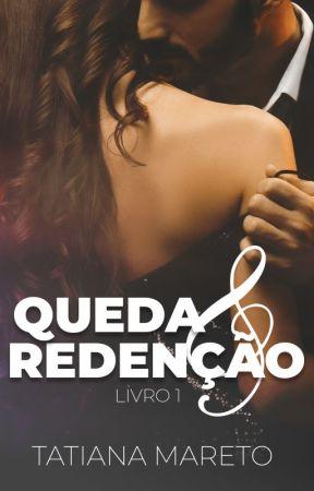 Queda e redenção by TatianaMareto