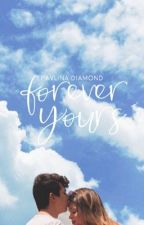 Forever Yours by pavlinadiamond