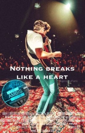 Nothing Breaks Like A Heart |Niall by legendaryPiano