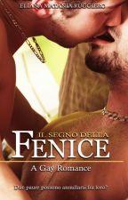 Il Segno della Fenice - su Amazon anche in cartaceo by Liena67