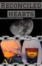 Reconciled hearts: a season9(Lloyrumi story) by jdizzle500