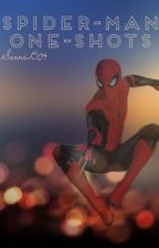 Spiderman one shots by SanneB04