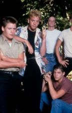 Stand By Me - Cobras Imagines & Preferences  by CLQuinn
