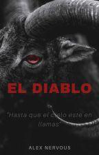 EL DIABLO III by AlexNervous